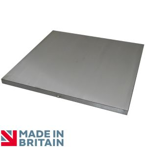 Stainless Steel Floor Scale