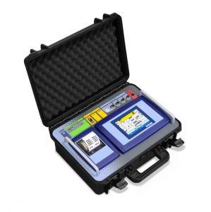 3590ETKR Touchscreen Vehicle Weighing Terminal