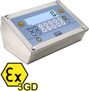 Dini Argeo ATEX 3GD Indicator