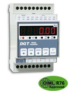 DGT 1 Amplifier