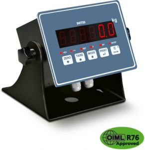 DGT20 Digital Weighing Indicator