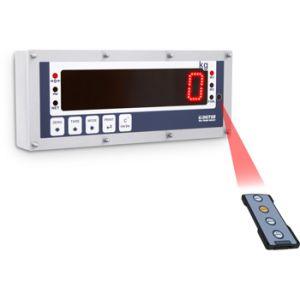 DGT60: MAXI - Weight Repeater / Indicator
