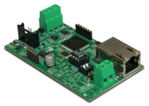 ETHD - Ethernet Option