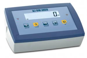 DFWXP - IP65 Multifunction Indicator