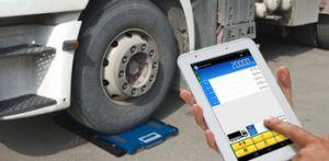 Dini Argeo Smart Axle App