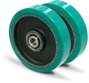 TPWRAS Wheels