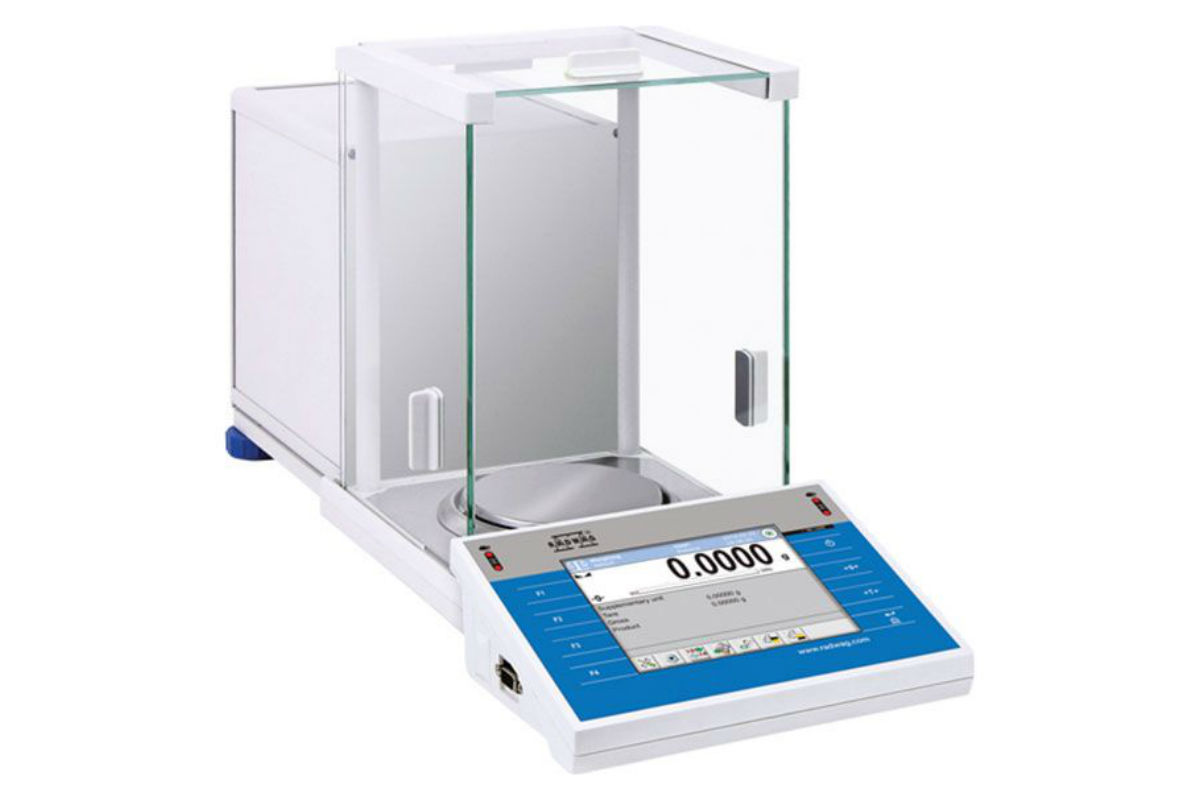 Analytical Balances - Lab Balances