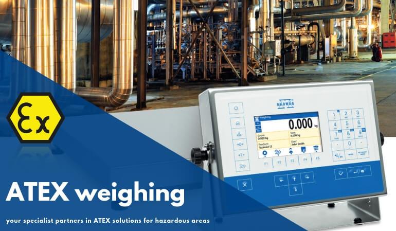 ATEX Scales