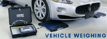 Vehicle Scales